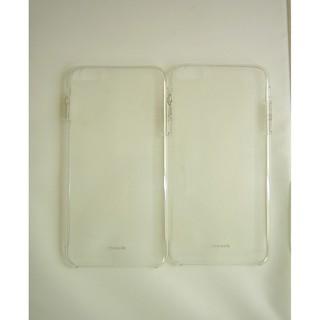 innerexile iPhone 6 plus (5.5吋) 透明保護殼 (15.89*8.03*0.82(cm)