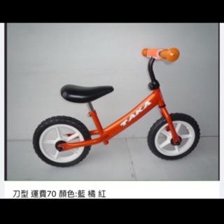 $50起 12吋 %23平衡車 %23滑步車 %23兒童腳踏車 %23刀型 MIT