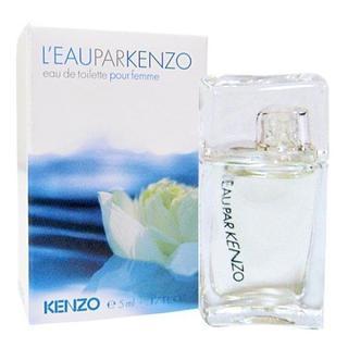 KENZO 水之戀 女性淡香水 5ML