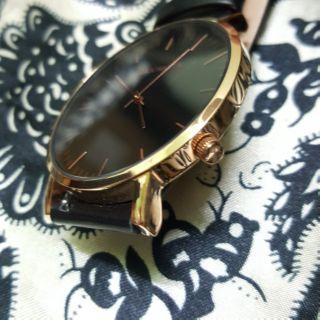 美國時尚品牌Thread Etiquette手錶