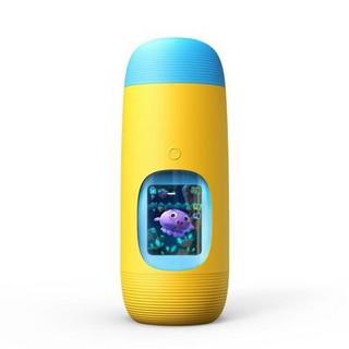 Gululu水精靈兒童智能水壺-黃色