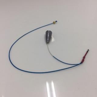 「大源釣具」釣蝦天秤專用量水深 鉛錘