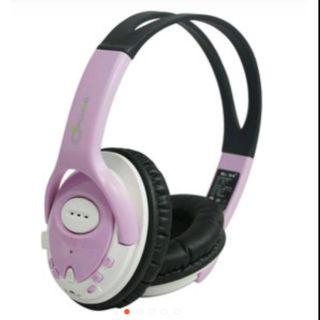 PLUGO普樂購無線耳機MP3