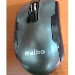 鈞嵐 aibo S509 2.4G 三段DPI 無線滑鼠 2.4G無線滑鼠 交換禮物