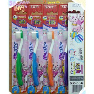 ids兒童軟毛矽膠防滑把柄牙刷 牙刷 兒童牙刷 +3牙刷 軟毛牙刷 矽膠牙刷 防滑牙刷 批發 刷牙 預防蛀牙