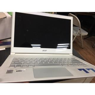 Acer S7  Ultrabook筆電