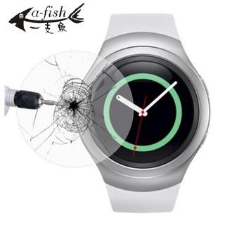 ( %23 B-6   圓形手錶鋼化膜)  手錶鋼化膜 (玻璃膜)  可用於 愛其華3985-3GS