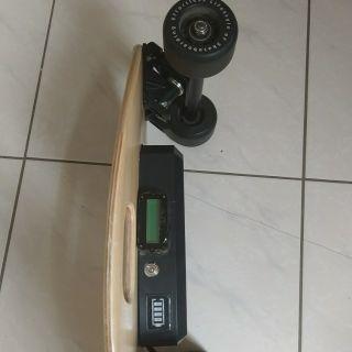 elos電動滑板