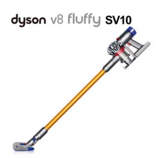 現貨 dyson V8 fluffy 日本帶回
