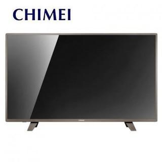 限時結帳再折★ 贈送視訊盒 CHIMEI 奇美 40型低藍光液晶電視 TL-40A300  雙效護眼低藍光 不閃頻