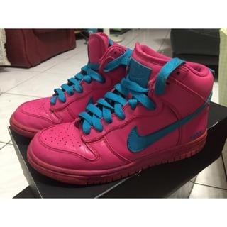 Nike iD dunk sb 籃球鞋 女鞋