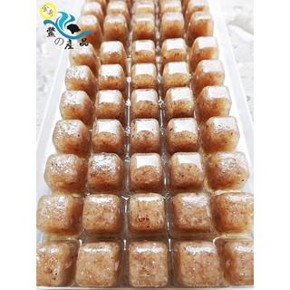 『金奇-鱉の產品』冷凍豐年蝦(大蝦) 冷凍豐年蝦磚