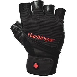 Harbinger Pro 男 S 重訓 健身 護腕手套