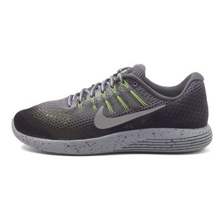 NIKE 2016男子NIKE LUNARGLIDE 8 SHIELD跑步鞋 849568-007