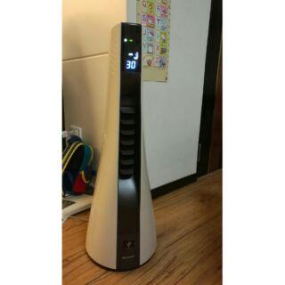 SHARP PF-HTH1 hot & cool 空氣清淨負離子 冷暖風扇