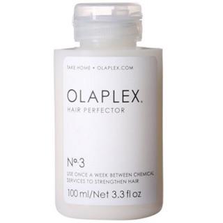 OLAPLEX 歐啦3號 100ML