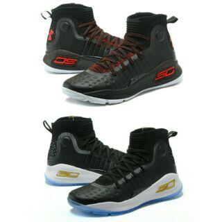 安德瑪 UA 庫裏4代 Curry籃球鞋多款可選