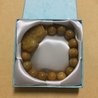 黃玉貔恘手珠