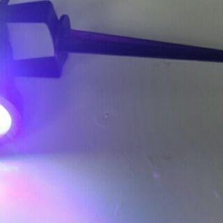 LED戶外防水插地燈景觀燈投射燈庭園燈