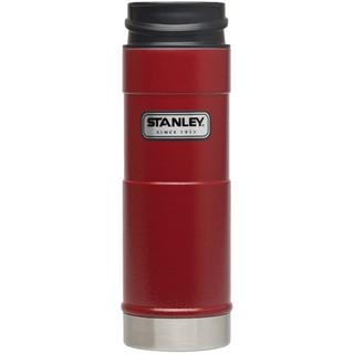 美國 Stanley Classic One Hand 經典系列單手保溫瓶 16oz〈現貨〉