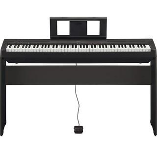 YAMAHA 88鍵電鋼琴P45