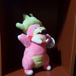 寶可夢娃娃,河馬王,23cm