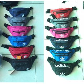 ~ 發售~愛迪達NIKE 腰包adidas 腰包阿迪達斯側背包斜背包後背包包包單肩包跑步輕