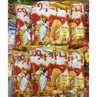 韓國 乖乖玉米棒 隨手包