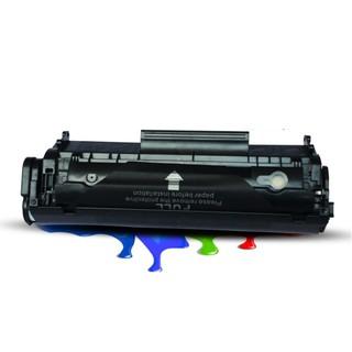 HP CF283A環保碳粉匣★適用 HP MFP M125a/M127fn★