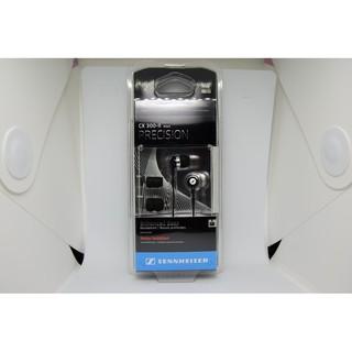 原廠保固2年 Sennheiser CX300-II CX300 II 耳機 (ATH-IM50/CKM99 參考