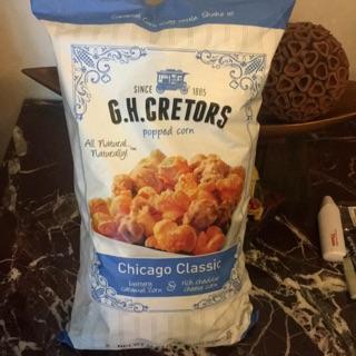 Costco G.H CRETORS 芝加哥口味爆米花