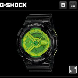 Casio G-shock 5146/5425p Ja (日本錶)