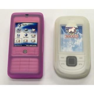 Nokia 手機果凍套 Lumia 610 6700 6270 6730 6680 6600F E65 600C C6