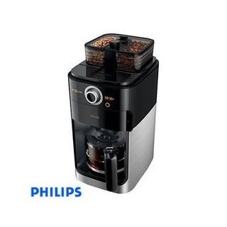 PHILIPS 飛利浦 2+全自動美式咖啡機 HD7762/HD-7762