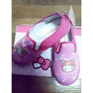 Hello kitty 女童鞋