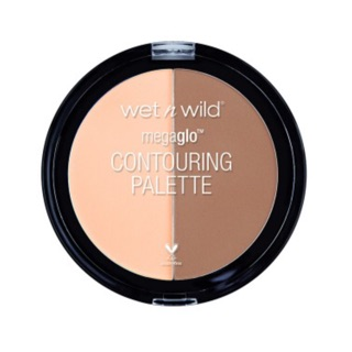 [Others] Wet n wild 雙色修容MegaGlo™ Contouring Palette