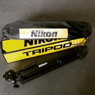 Nikon腳架