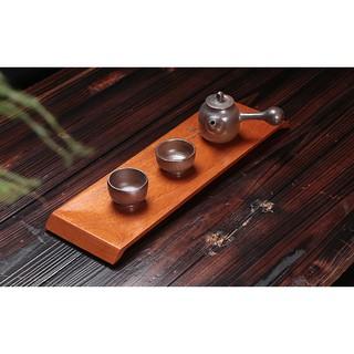 【紅芳庭】花梨木 茶盤 / 壺承 茶盤 干泡台 實木 茶具 茶禪 泡茶用具