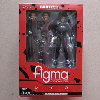 figma sp-005 殺戮都市 gantz