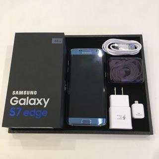 現貨出清 Samsung Galaxy S7 edge 64G 三星S7 edge 64G 三星手機 福利品出清