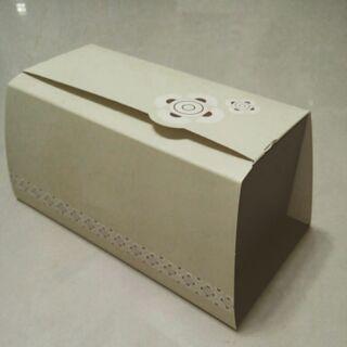 蛋糕包裝盒/蛋糕卷紙盒