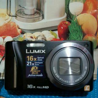 panasonic lumix dmc-zs10 16X  GPS 數位相機