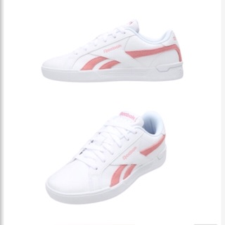 (預購)REEBOK ROYAL COMPLTEVOSE 復古 皮革 小白鞋 網球鞋 情侶休閒鞋 CN3300