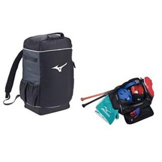 正翰棒壘---MIZUNO 大容量後背包 棒壘球個人裝備袋 1FTD760009