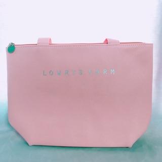 Loweys farm 時尚保冷袋