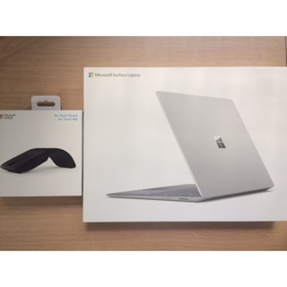 Microsoft 微軟 Surface Laptop (I5/8G/256) + Arc Touch 滑鼠