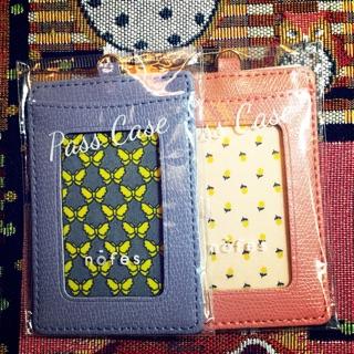 日系品牌nofes真皮logo款工作牌、識別證、胸卡個性識別套/證件套/出入證套/工作證套、車票卡、憂遊卡、門禁卡等多種