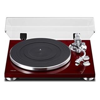 日本代購 TEAC TN-350 黑膠唱盤機