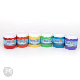 澳洲Micador水洗顏料6入