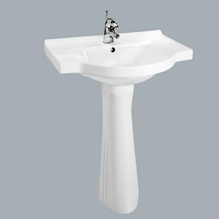 禾樂衛浴HCG洗臉盆(增安全)LF4174SLR-233E